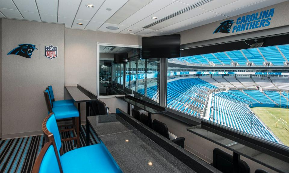 PANTHER SUITES