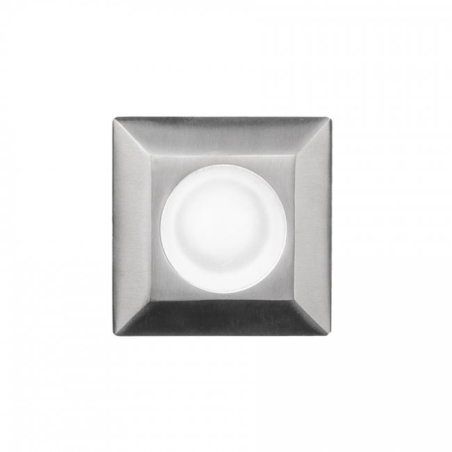 2 Inch Inground Square