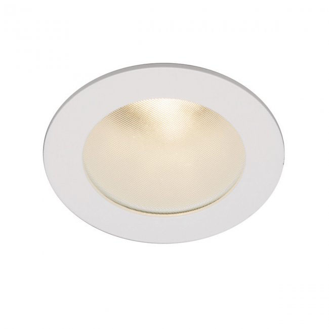 3 Inch Shower Light - Round