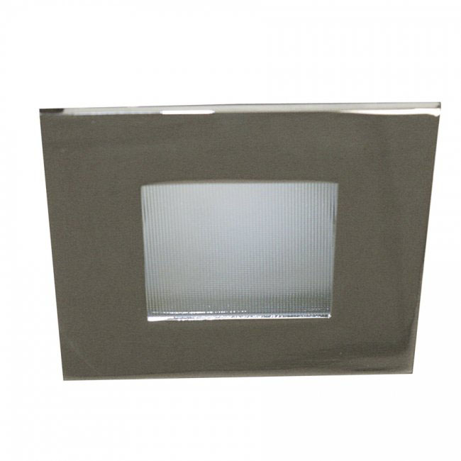 3 Inch Shower Light - Square