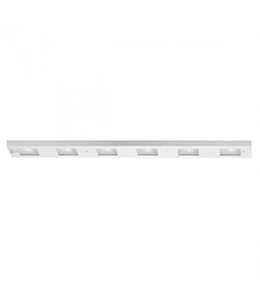 Premium Line Voltage Xenon Light Bars BA-LIX6 - 6 Lights