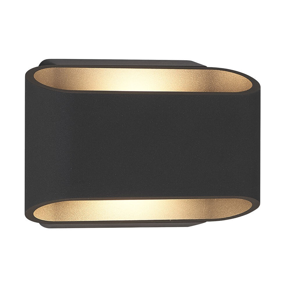 Indoor - Outdoor Eclipse 2-Light Sconce