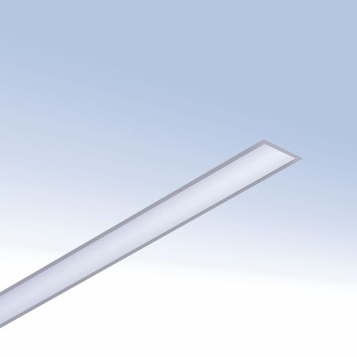 Matric Recessed Frame 55mm
