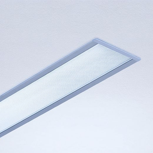Matric Recessed Frame 81mm