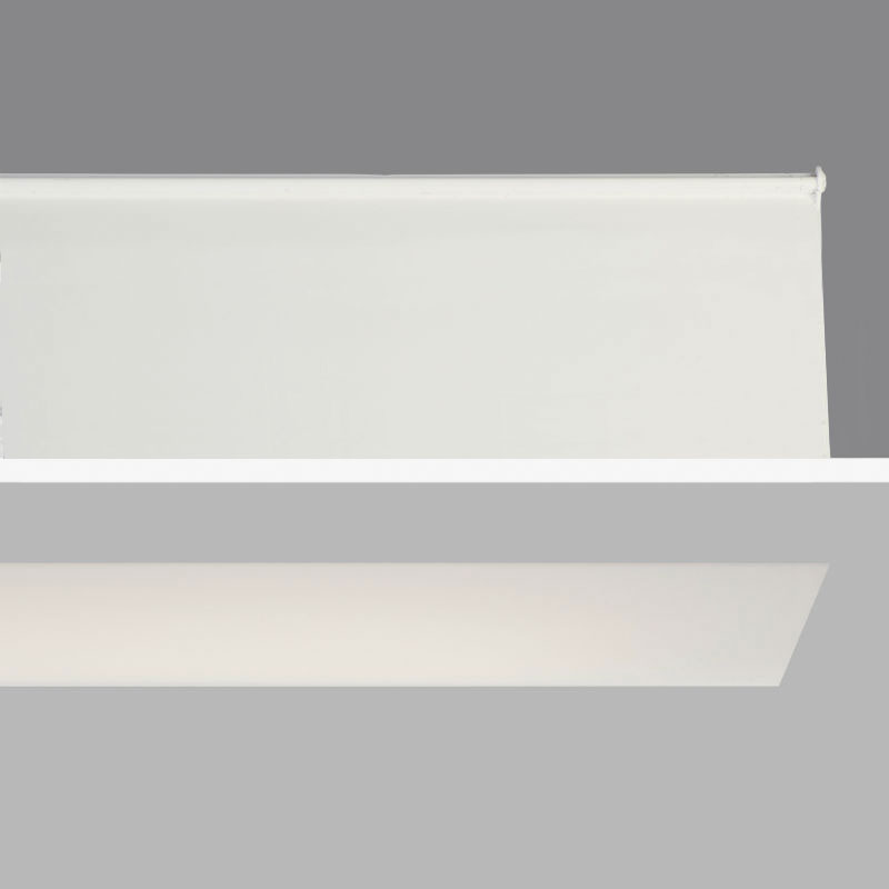 150 Linear Plaster-in LED