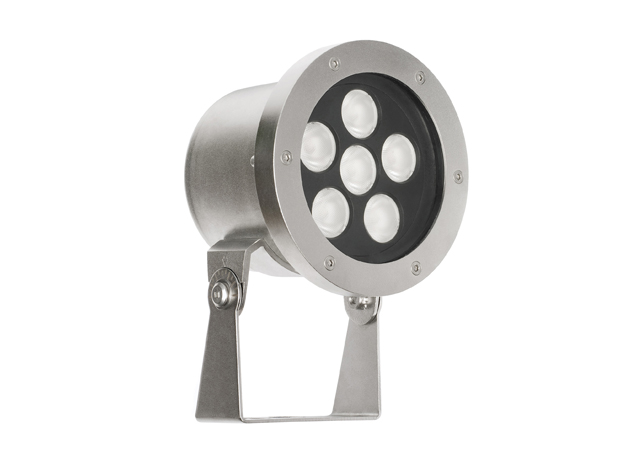 Adjustable Flood - Spot Underwater Light