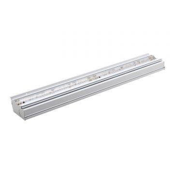 LumiLedge High Performance Symmetric Fixed Linear LED Luminaire for LL5 Knife Edge System