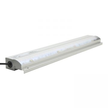 LumiLedge High Performance Symmetric Fixed Linear LED Luminaire for K8 Knife Edge System