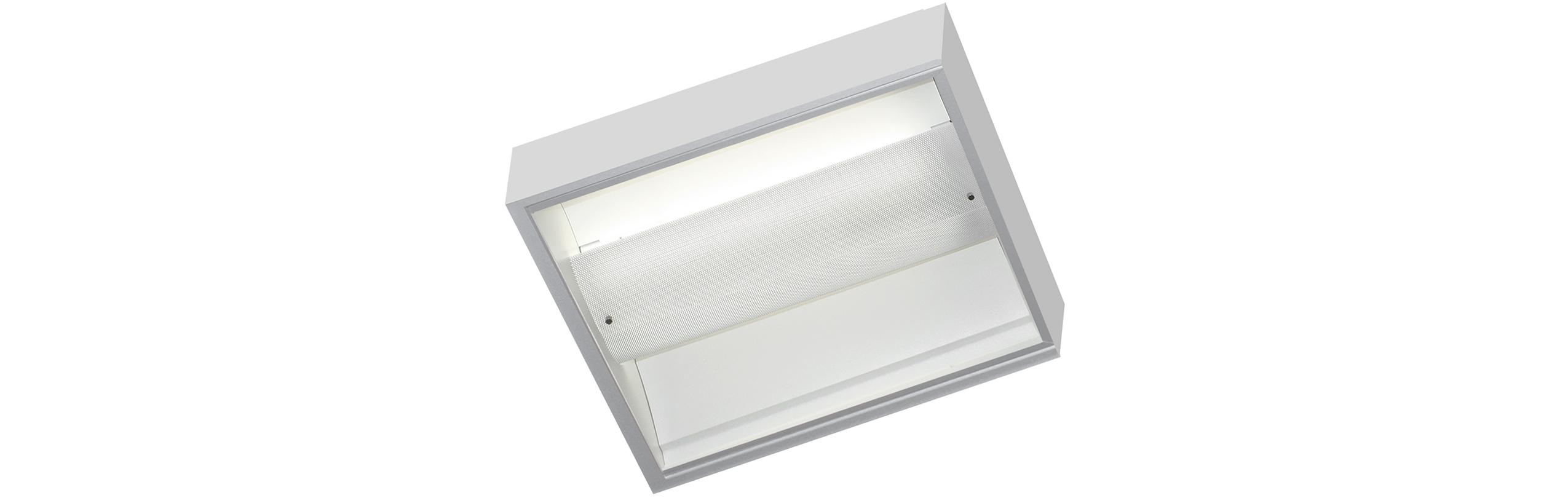 2x2 Ambient LED Light