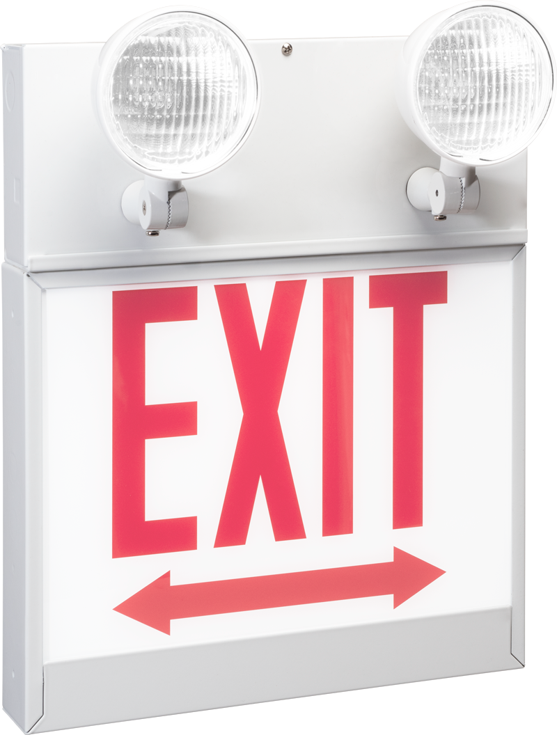 EXIT - EM - CHICAGO Chicago-Approved Exit & Emergency