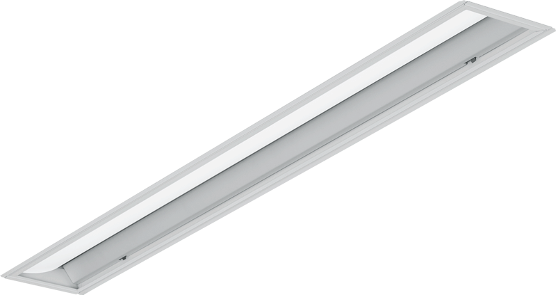 MD2 Asymmetric Medical Bed Light