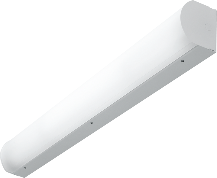 SLF Surface or Wall Mount Light