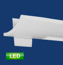 Series 12 LED Wall Mount 2 Engine
