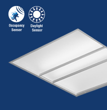 High Performance Recessed (HPR) : 2x2